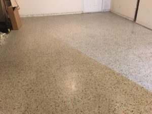 metallic epoxy flooring in atlanta